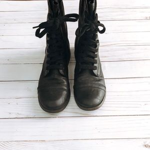 SO Shoes - Boots